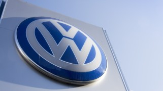 VW Logo, 16:9, slider