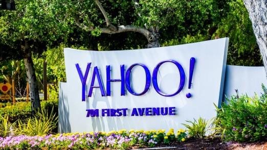 Yahoo Sunnyvale 16zu9 - nur redaktionell!!