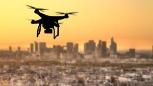 Drohne, Gefahr, Security 16zu9