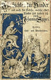 170px-Spyri_Heidi_Cover_1887