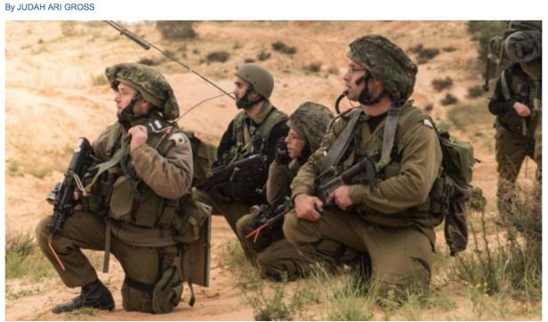 IsraelischeSoldaten