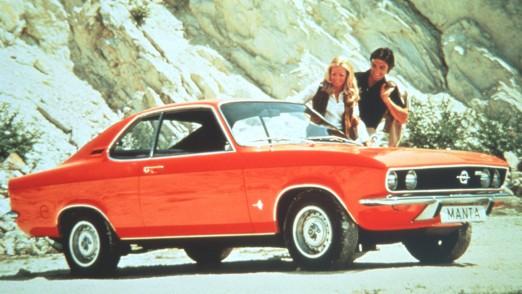 Opel Manta A, Luxus, 1970-1975, 16:9, slider