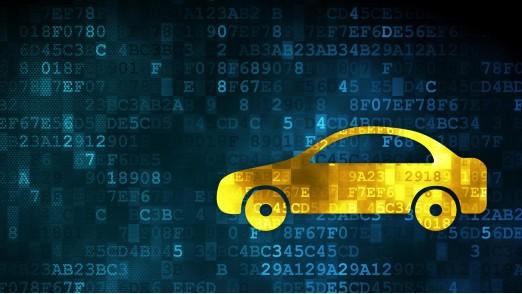Auto Daten 16:9
