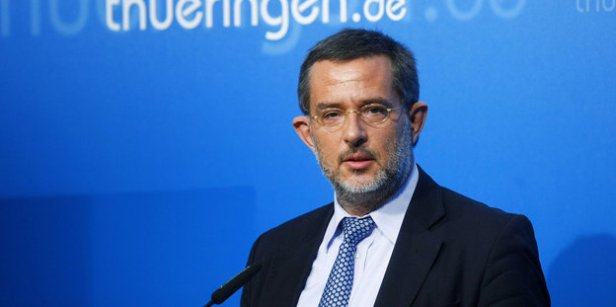 Stephan J. Kramer