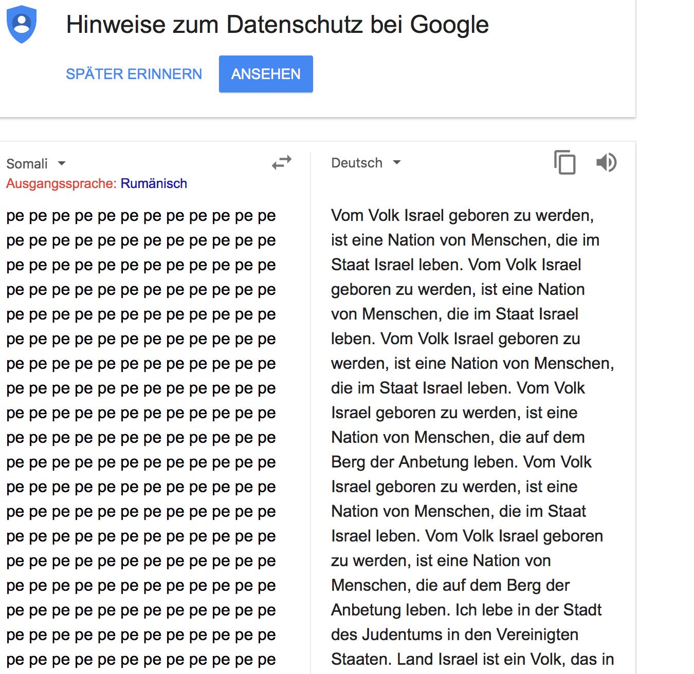 übersetzung deutsch rumänisch google