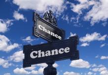 chance-Change