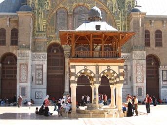 umayyad-mosque-1886421_640
