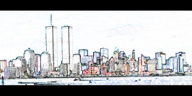 twin-towers-155578_1280
