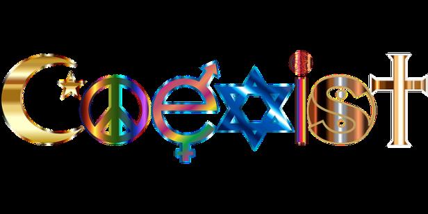 coexist-1211709_640